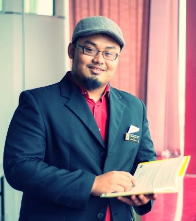 Syafiq Aizat Mahamad Fuad
